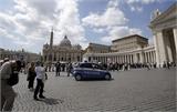 Italy phá mạng lưới khủng bố âm mưu tấn công Toà thánh Vatican