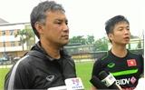 HLV tuyển nữ chưa quan tâm đến vai trợ lý cho ông T.Miura