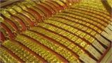 Vàng trong nước giảm chậm, 'vênh' giá thế giới 4,2 triệu đồng