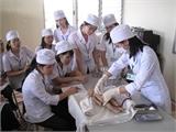Báo động đào tạo khối ngành y dược