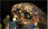 Lái tàu SE5 tử nạn được tặng Huân chương Dũng cảm
