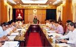 Thẩm định đặt tên đường, phố, công trình công cộng tại thị trấn Đồi Ngô (Lục Nam) và Neo (Yên Dũng)