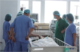 Bắc Giang: Phẫu thuật thành công bệnh nhân mắc bệnh tim bẩm sinh