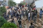 688 người thiệt mạng sau trận động đất kinh hoàng ở Nepal