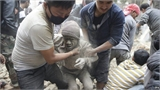 Động đất ở Nepal: Kêu gọi hỗ trợ quốc tế