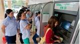 Yêu cầu ATM đủ tiền mặt dịp 30-4