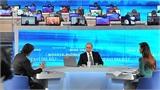 Tổng thống Nga 'không hối tiếc' về việc sáp nhập Crimea