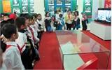 Nhiều hoạt động văn hóa, thể thao chào mừng  Chiến thắng 30-4 và  Quốc tế lao động 1-5