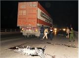 TP Bắc Giang: Tai nạn giao thông  nghiêm trọng, hai sinh viên tử vong
