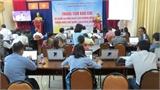 TP Hồ Chí Minh: Khai trương Trung tâm Báo chí phục vụ đại lễ 30-4