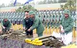 Sư đoàn 325 (Quân đoàn 2): Viết tiếp trang sử vàng truyền thống