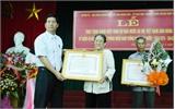 Hiệp Hòa: Truy tặng danh hiệu Bà Mẹ Việt Nam Anh hùng