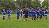 VFF công bố danh sách sơ bộ ĐT U23 Việt Nam