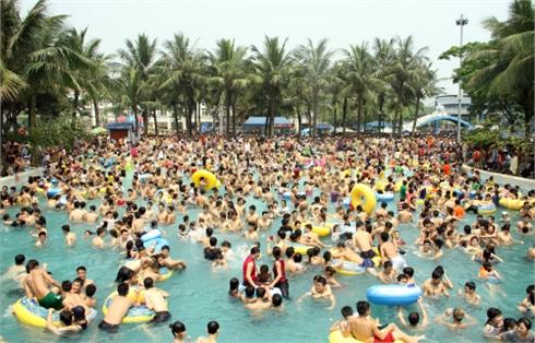 Thời tiết cả nước thuận lợi trong ngày đầu nghỉ lễ