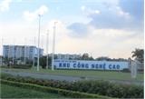 """TP Hồ Chí Minh: 860 tỉ đồng xây dựng """"thành phố silicon"""""""