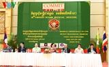 Việt Nam dự Hội nghị quan chức cấp cao COMMIT tại Campuchia