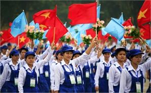 Đội ngũ lao động Việt Nam: Đông nhưng phải mạnh
