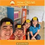 Công cụ đoán tuổi của Microsoft gây sốt Facebook