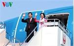 Chủ tịch nước sẽ sang Nga dự Lễ kỷ niệm 70 năm chiến thắng Phát xít