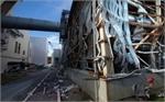 Nhật Bản rung chuyển bởi động đất gần nhà máy điện hạt nhân Fukushima