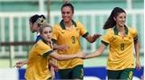U20 Australia thắng nhọc Lào, Thái-lan lấn át Indonesia