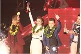 Đội Đông Nhi giành giải cao nhất cuộc thi The Remix