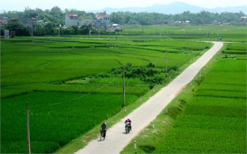 Chuyển biến sau 4 năm thiết thực làm theo Bác ở Lạng Giang