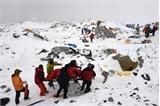 Tìm thấy 100 thi thể bị chôn vùi dưới tuyết ở làng Langtang, Nepal