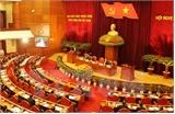 Ngày làm việc đầu tiên Hội nghị lần thứ 11 Ban Chấp hành Trung ương Đảng