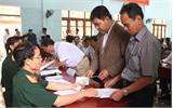 TP Bắc Giang: Chi trả trợ cấp cho người tham gia kháng chiến tại Lào và Campuchia
