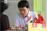 Quang Liêm xếp hạng 53 thế giới