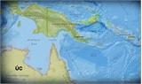 Động đất mạnh 7,4 độ Richter, cảnh báo sóng thần ở Papua New Guinea