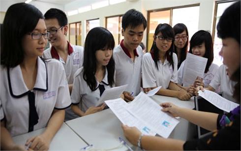 Bắc Giang: Hơn 19 nghìn thí sinh  dự thi THPT quốc gia 2015