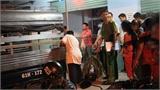 Thai phụ gục chết trong quán cà phê với vết đâm trên người