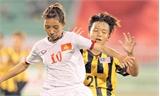 Australia và Thái Lan giành vé vào bán kết ở bảng A