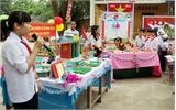 Tân Yên: Đưa sách, báo  đến gần người dân