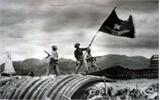 Tự hào chiến sĩ Điện Biên