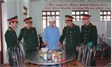Ngành Hậu cần Bộ CHQS tỉnh Bắc Giang: Nhiều cách làm sáng tạo, hiệu quả