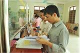Kiểm tra công tác cải cách hành chính và ứng dụng công nghệ thông tin
