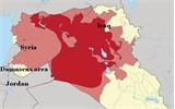 IS đã kiểm soát một nửa lãnh thổ Syria