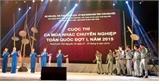 Thái Nguyên rộn ràng mở ngày hội âm nhạc