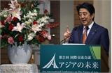 """Nhật Bản """"chạy đua"""" ảnh hưởng ở Châu Á với Trung Quốc qua viện trợ"""