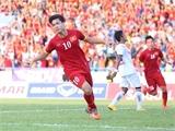 Công Phượng lập siêu phẩm, U23 Việt Nam hòa tiếc nuối Myanmar