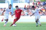 Đội trưởng U23 Việt Nam hết lời khen Công Phượng đá tốt