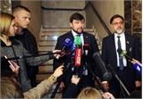 Đàm phán về Ukraine không có đột phá