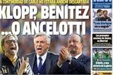 "Fan Real Madrid ""nói không"" với HLV Rafa Benitez"