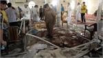 IS đánh bom nhà thờ Ả Rập Saudi, hơn 100 người thương vong