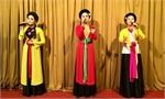 Hồng Liên và hai em gái trên con đường nghệ thuật