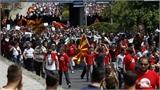 'Kịch bản Ukraine' khó thành công ở Macedonia