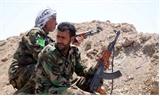 Iraq giành lại một thị trấn từ tay IS